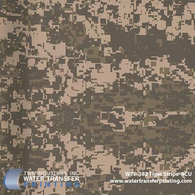 WTP-382 Tiger Stripe-ACU