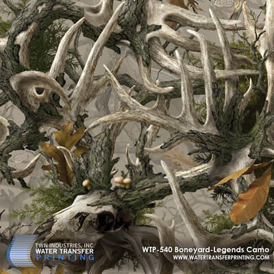 WTP-540 Boneyard Legends Camo