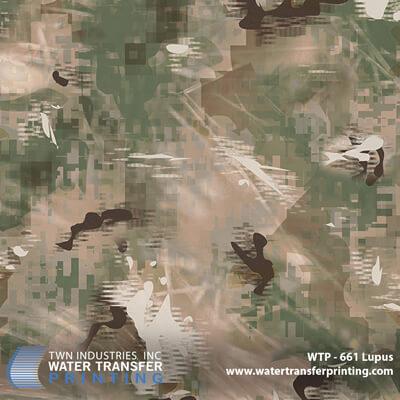 WTP-661 Lupus