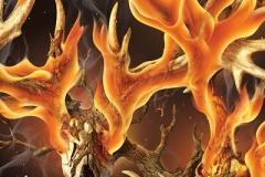 WTP-648 Legends Blaze