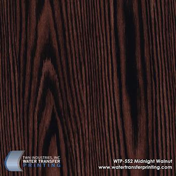 WTP-552 Midnight Walnut