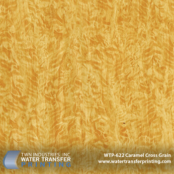 WTP-622 Caramel Cross_Grain